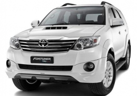 FORTUNER ( XE 07 CHỖ )